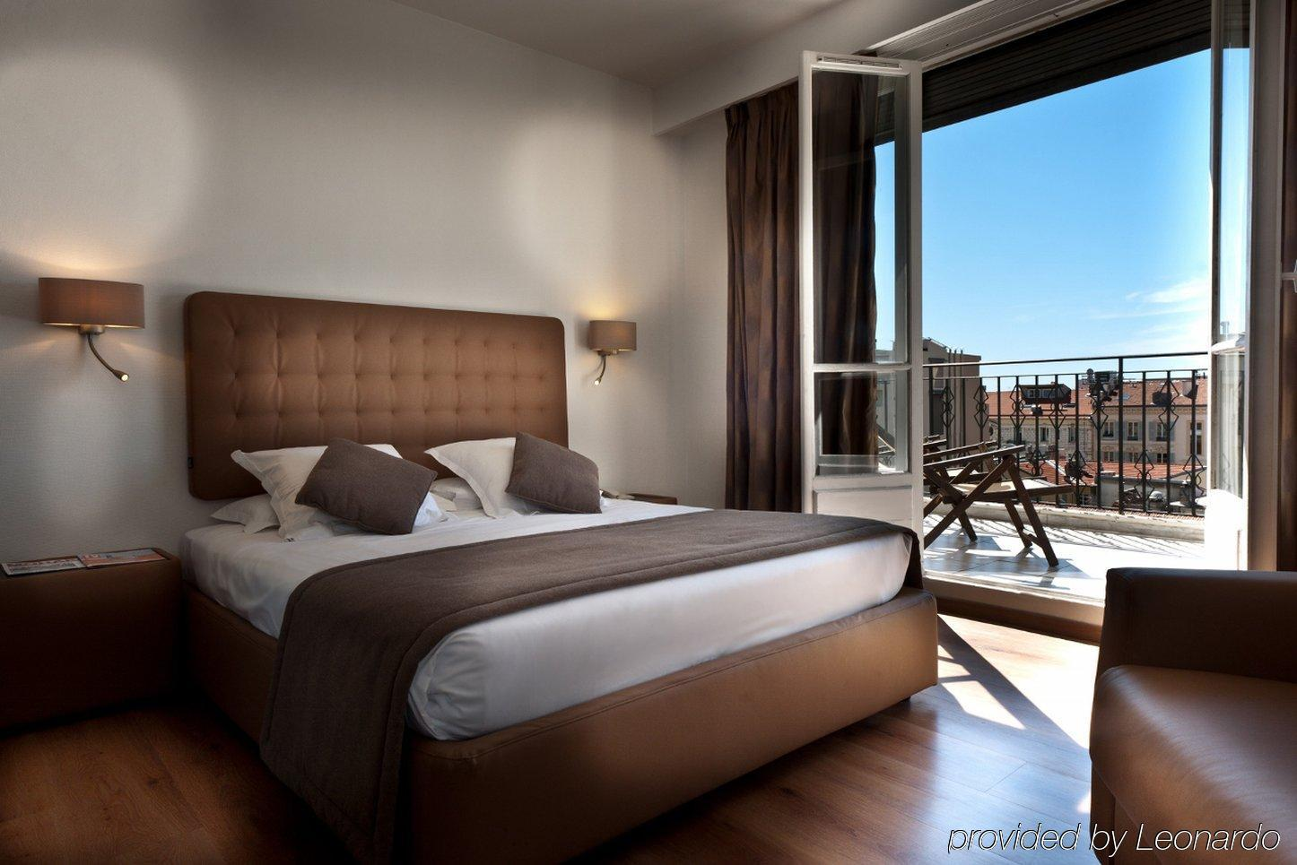 La malmaison boutique hotel nice for Boutique hotel nice